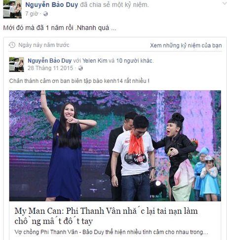 Xot xa qua khu 'dau thuong', tu chat ngon tay cua ong xa Phi Thanh Van - Anh 1