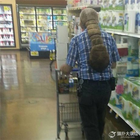 'Hoang hot' voi nhung mai toc 10 nam chua he cat goi - Anh 4