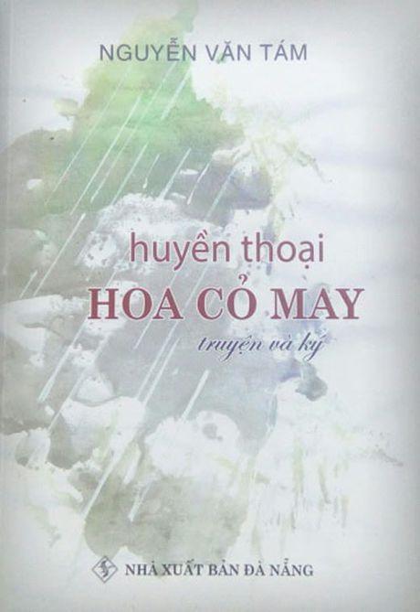 Doc truyen ky 'Huyen thoai Hoa co may' cua nha tho Nguyen Van Tam - Anh 1