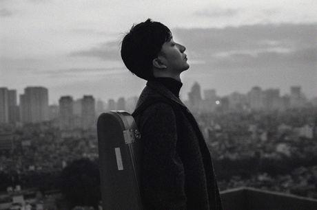 Nghe si Linh Nga se mua trong Live Concert cua nghe si violon 9X Hoang Rob - Anh 2