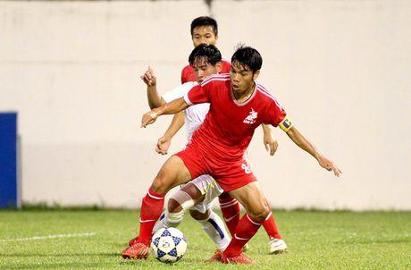 Binh Dinh dang cai vong chung ket U.19 nam 2017 - Anh 1