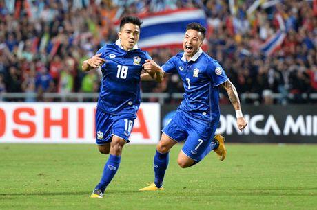 Gan 70% niem tin tuyen Viet Nam hoac Thai Lan vo dich AFF Cup 2016 - Anh 2