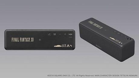 Sony phat hanh tron bo game va phu kien Final Fantasy XV - Anh 3