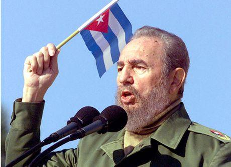Nhung thanh tuu cua Cuba duoi thoi lanh tu Fidel Castro - Anh 1