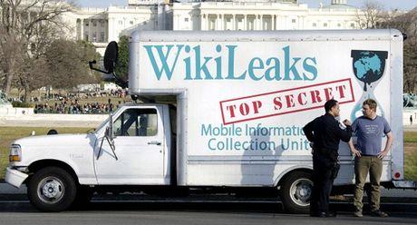 WikiLeaks tiet lo dien tin ngoai giao My tu nam 1979 - Anh 1