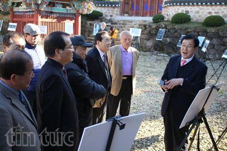 Hoi thao tai Han Quoc ve Bien Dong sau phan quyet cua Toa trong tai - Anh 3