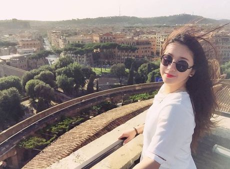 Nu sinh Viet hoc truong thoi trang top 5 the gioi - Anh 10