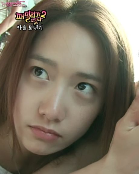 Hee Chul: 'Tae Yeon va Yoon Ah co mat moc dep nhat' - Anh 2