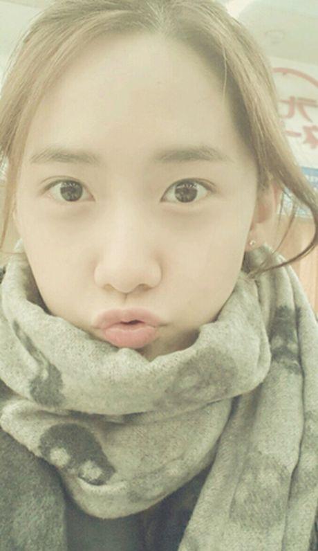 Hee Chul: 'Tae Yeon va Yoon Ah co mat moc dep nhat' - Anh 5