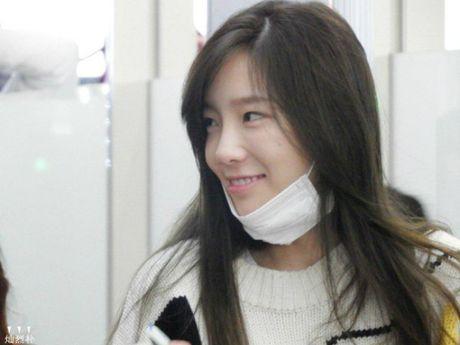 Hee Chul: 'Tae Yeon va Yoon Ah co mat moc dep nhat' - Anh 7