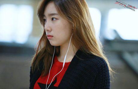Hee Chul: 'Tae Yeon va Yoon Ah co mat moc dep nhat' - Anh 9
