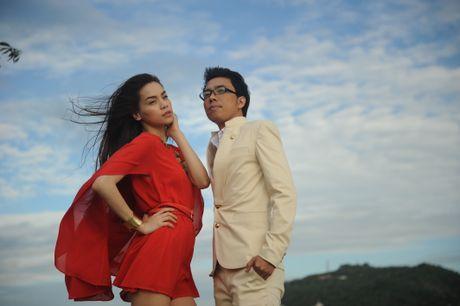 Nguyen Hong Thuan tiet lo tinh cam voi 'nu hoang showbiz' Ho Ngoc Ha - Anh 3