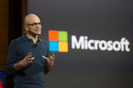 Dien thoai Surface - 'chiec dien thoai toi hau' cua Microsoft - Anh 1