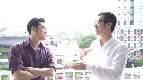 Chan song canh sang chanh, Quang Vinh trai nghiem mot Sai Gon binh dan - Anh 4