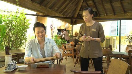Chan song canh sang chanh, Quang Vinh trai nghiem mot Sai Gon binh dan - Anh 5