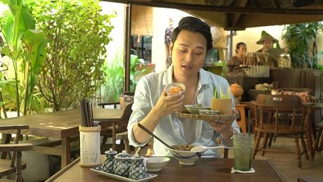 Chan song canh sang chanh, Quang Vinh trai nghiem mot Sai Gon binh dan - Anh 6
