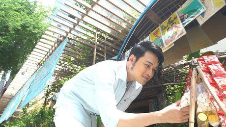 Chan song canh sang chanh, Quang Vinh trai nghiem mot Sai Gon binh dan - Anh 9