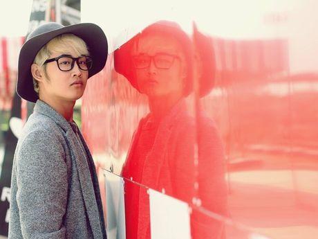 Sing My Song: Tran Phuong khong muon giong bat ky ai - Anh 1
