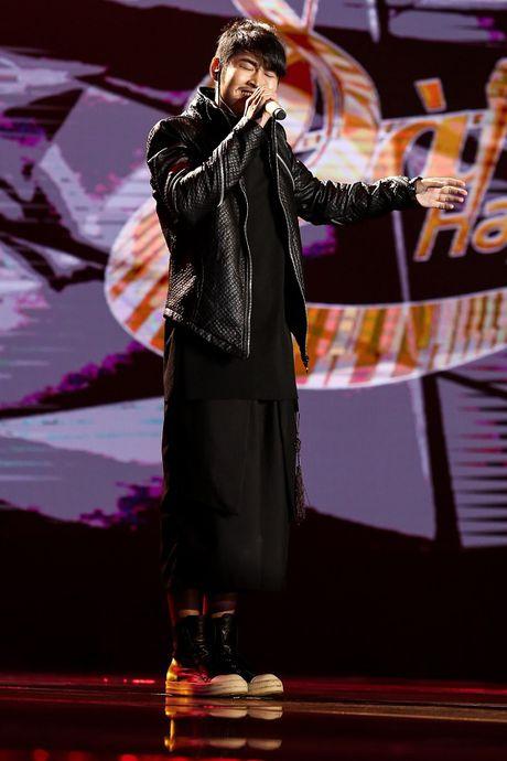 Sing My Song: Tran Phuong khong muon giong bat ky ai - Anh 2