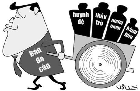 Ha Noi: Loat doanh nghiep da cap bi rut phep 'lan mat tam' - Anh 1