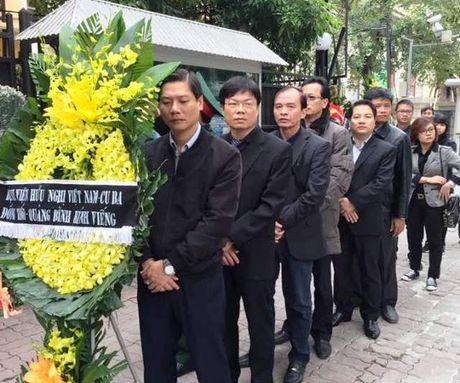 Nhung dau xua cua Chu tich Fidel Castro tren dat Quang Binh - Anh 1