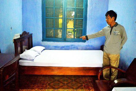 Nhung dau xua cua Chu tich Fidel Castro tren dat Quang Binh - Anh 4