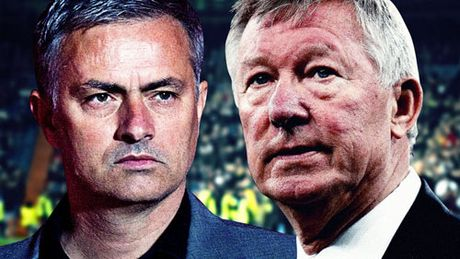 MU: Mourinho khoi dau te y het… Sir Alex - Anh 1