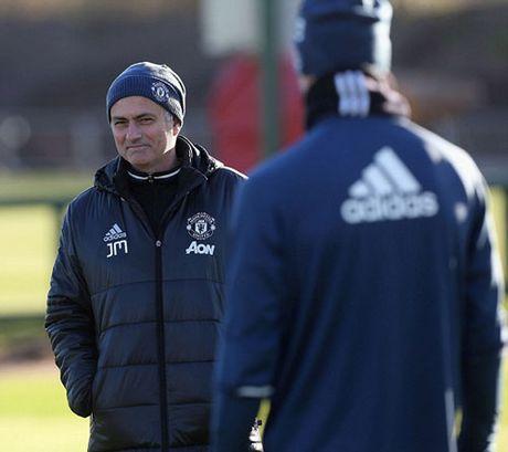 MU: Mourinho khoi dau te y het… Sir Alex - Anh 2