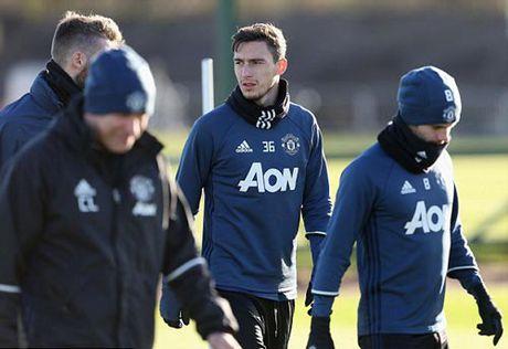 MU: Mourinho khoi dau te y het… Sir Alex - Anh 8