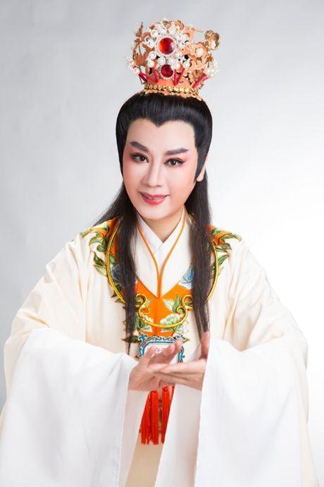 5 phien ban chim trong quen lang cua phim kinh dien noi tieng Hong Lau Mong - Anh 14