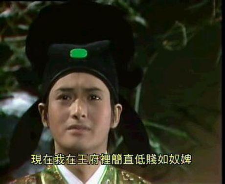 5 phien ban chim trong quen lang cua phim kinh dien noi tieng Hong Lau Mong - Anh 4