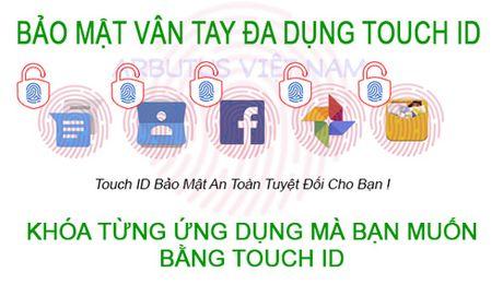 "Arbutus CONG C ram 3GB gay ""sot"" thi truong smartphone - Anh 2"