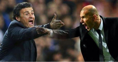 "Sieu kinh dien Barca-Real: Messi khat ban thang, CR7 ""them"" kien tao - Anh 2"