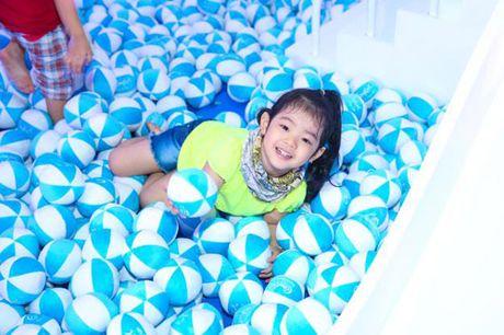 Hang ngan be tan huong san choi mem mai cung Comfort - Anh 3