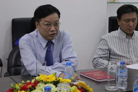 Vuon uom Indonesia giao luu voi So KH&CN TP.HCM - Anh 2