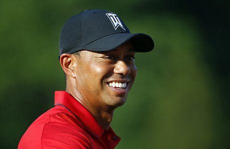 Golf 24/7: Tiger Woods hao huc tro lai sau 470 ngay - Anh 1