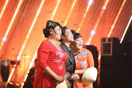 'Tuyet dinh song ca': Ngoc Son tu nhan minh la 'nguoi coi tren' - Anh 5