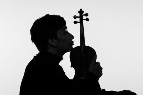 Dan 'sao' dinh dam xuat hien trong Live Concert dau tien cua Hoang Rob - Anh 11