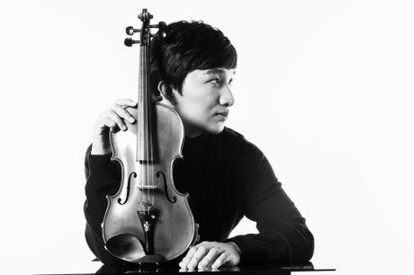 Dan 'sao' dinh dam xuat hien trong Live Concert dau tien cua Hoang Rob - Anh 12