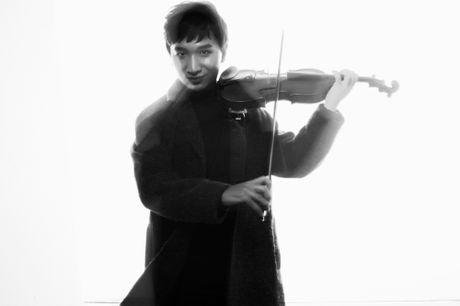 Dan 'sao' dinh dam xuat hien trong Live Concert dau tien cua Hoang Rob - Anh 3