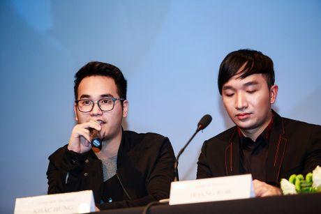 Dan 'sao' dinh dam xuat hien trong Live Concert dau tien cua Hoang Rob - Anh 4