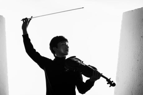 Dan 'sao' dinh dam xuat hien trong Live Concert dau tien cua Hoang Rob - Anh 8