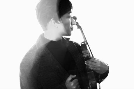 Dan 'sao' dinh dam xuat hien trong Live Concert dau tien cua Hoang Rob - Anh 10