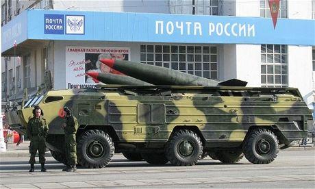 Nga thay the toan bo Tochka-U bang Iskander-M vao nam 2020 - Anh 2