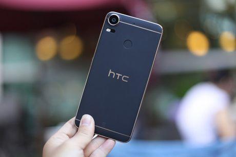 6 smartphone dang chu y se ban chinh hang thang 12 - Anh 1