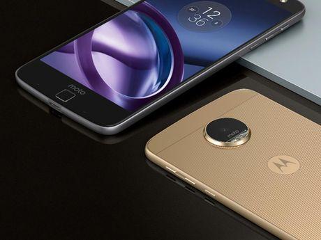 6 smartphone dang chu y se ban chinh hang thang 12 - Anh 3