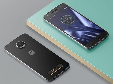 6 smartphone dang chu y se ban chinh hang thang 12 - Anh 4