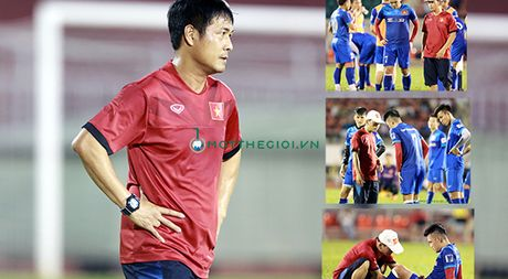 AFF Cup 2016: HLV Huu Thang lo lang vi Hoang Thinh tai phat chan thuong - Anh 1
