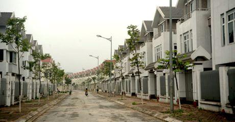 Ha Noi dieu chinh cuc bo quy hoach khu do thi moi Van Phu - Anh 1