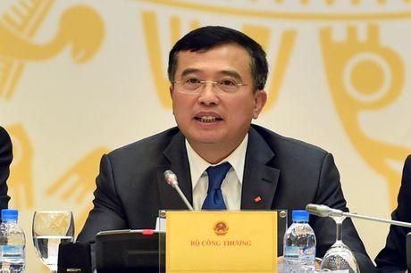 Sap xep lai bo may, Bo Cong thuong co dong toi 'con ong chau cha'? - Anh 1